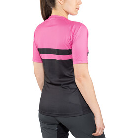 Bontrager Rhythm Tech Tee Damen miami vice